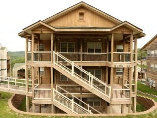 Walkin w/Fireplace, Pool, Hot tub and next to Silver Dollar City (31-4) - Branson vacation rentals