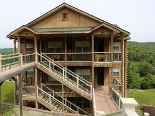 Jetted tub, Fireplace, Pool, Hot tub and next to Silver Dollar City (33-2) - Branson vacation rentals