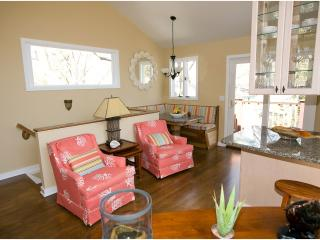 15B Cookman St  - 3 Seas Cottages - Delaware vacation rentals