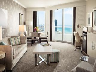 Fontainebleau Tresor 1 BR 2 Full Bath Ocean View - Miami Beach vacation rentals