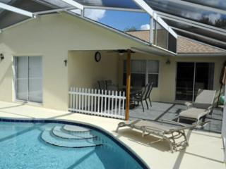 Andy's Florida Villa - Kissimmee vacation rentals