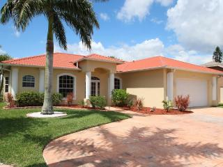Villa Sunset at the Palms - Cape Coral vacation rentals