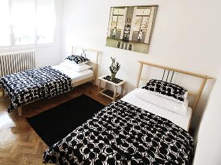 Apartment near KALEMEGDAN Park & Fortress - Belgrade vacation rentals