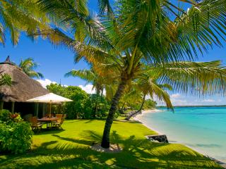 Villa '' Tropical Temptation ''...truly tempting ! - Mauritius vacation rentals