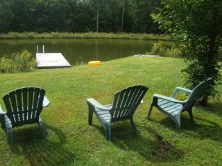 Secluded Country Paradise In Cultural Center - Hudson Valley vacation rentals