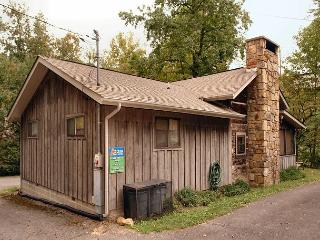 Gatlinburg riverside cabin RIVER DREAM #466 - Sevierville vacation rentals