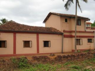 Romantic Portuguese Beachside Villa - Goa vacation rentals