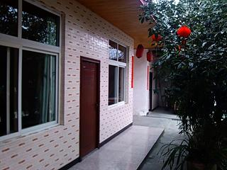 Chengdu country home(MT.Qingcheng view) - Sichuan vacation rentals