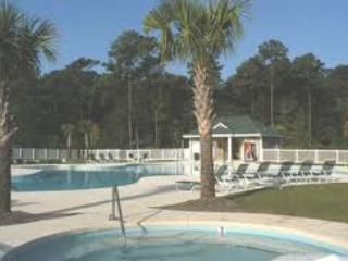 There are multiple pool at True Blue - YOU'RE INVITED:Pools, Golf,WiFi,5 minutes to Beach - Pawleys Island - rentals