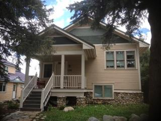 Custom Home Steamboat Springs - Old Town - Denver vacation rentals
