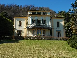 Prestigious villa with wonderful lake views - Lake Maggiore vacation rentals