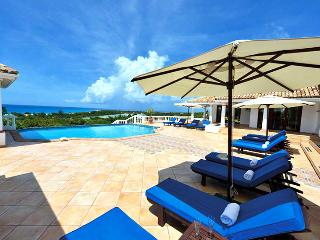 St. Martin Villa 57 Gorgeous Sunset And Ocean Views. Ideal For Family Vacation Or For A Large Group Of Friends. - Terres Basses vacation rentals