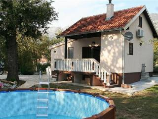 Holiday house for 5 persons, with swimming pool , in Crikvenica - Crikvenica vacation rentals