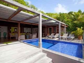 Samsara at Pointe Milou, St. Barth - Ocean View, Pool, Amazing Sunset View - Lorient vacation rentals