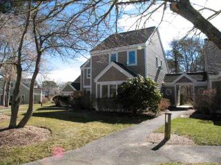 Ocean Edge affordable townhouse with A/C - BI0512 - Brewster vacation rentals