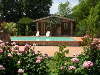 Casale Eredità countrycottage 70km north Rome Orte - Orte vacation rentals