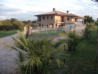 Luxurious accommodation near Cassino, Lazio, Italy - World vacation rentals