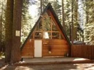 A-Frame Cabin - Homewood vacation rentals