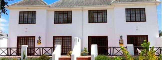 barford Haven Apartments - Barford Haven luxury self catering apartment 1 - Hermanus - rentals