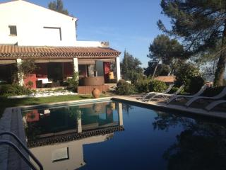 Luxury house, sea view, pool - Grasse vacation rentals