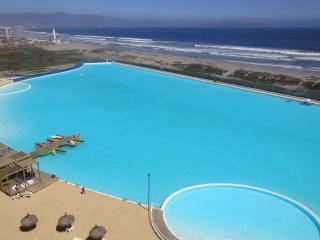 Resort Laguna del Mar - La Serena vacation rentals
