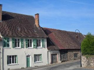 Holiday rental - Saint Germain les Belles vacation rentals