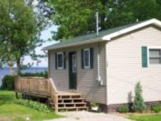 Point Au Fer Cottage - Champlain vacation rentals
