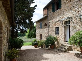 Filigrano - Filigrano C - San Donato vacation rentals