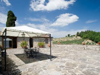 Filigrano - Macine A - San Donato vacation rentals