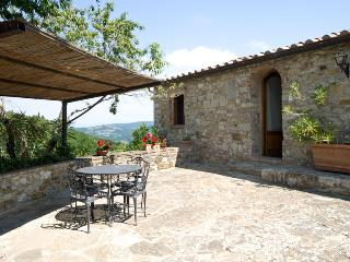 Filigrano - Macine B - San Donato in Poggio vacation rentals