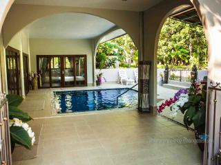 Phangan diamond villa - Koh Phangan vacation rentals
