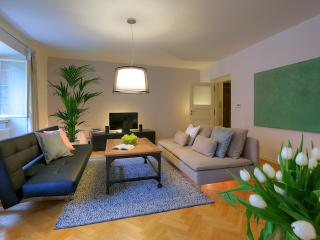One-Bedroom Superior Apartment - Prague vacation rentals