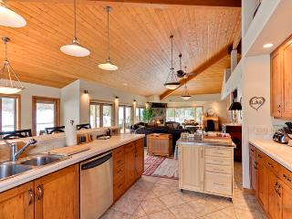 Secluded Manson Pool House with Pool & Hot Tub - Manson vacation rentals