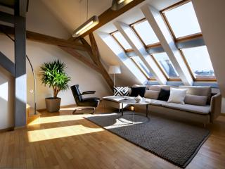 Wenceslas Loft Apartment - Prague vacation rentals