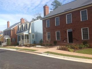 Brand New Vacation Home within Parkside Resort - Williamsburg vacation rentals