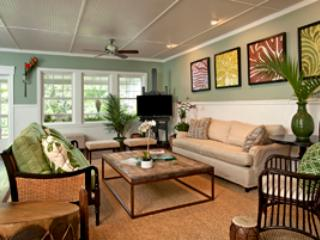 Private 5BR Luxury Boutique Estate - Verdant Haiku - Haiku vacation rentals