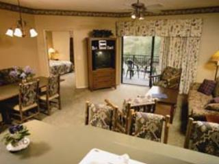 Wyndham Smoky Mountains - Image 1 - Sevierville - rentals