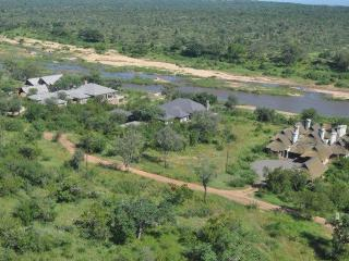 Buffalo Brooke - Mjejane, Kruger National Park - Mpumalanga vacation rentals