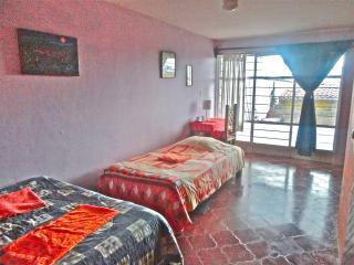 Cozy Bedroom with Private Bathroom All included - San Cristobal de las Casas vacation rentals