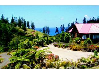 Tintoela - Hilli Cottage - Cascade vacation rentals