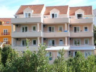Villa Frano holiday flats in Cavtat - Dubrovnik vacation rentals