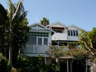 The Sunset House - Beaconsfield vacation rentals