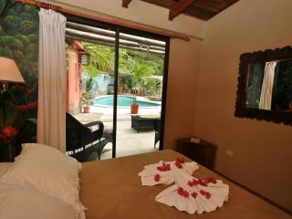 ONE BEDROOM CONDO - Quepos vacation rentals