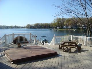 Lake House Living - Southwest Michigan vacation rentals