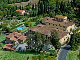 B&B Villa Le Farnete - Palmira bedroom - Carmignano vacation rentals