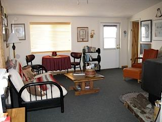 Rusty Spur Guest House and Gallery - Fairfield vacation rentals
