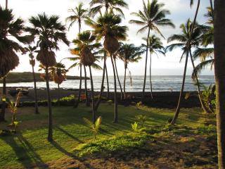 Hawaii Big Island Black San Beach - Ka'u District vacation rentals