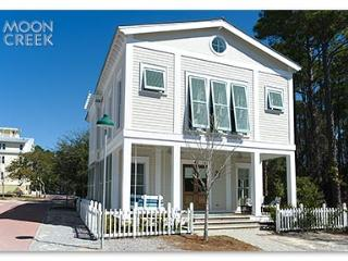 Splendor in the Sand - Seaside vacation rentals
