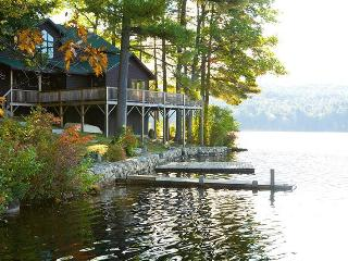 Lake Shore Village Resort 2 Bedroom Cabin - Monadnock Region vacation rentals