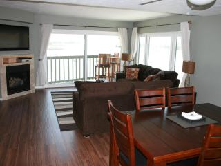 Beach Front Penthouse with Spectacular Views - Mission Beach vacation rentals